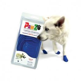 Mavi Köpek Galoşu Medium 12 li