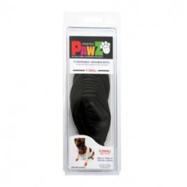 Siyah Köpek Galoşu X-Small 12 li
