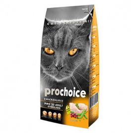 Pro Choice Pro 32 Sterilised Tavuklu Kuru Kedi Maması 2 Kg
