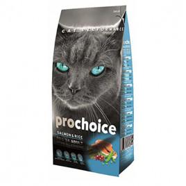 Pro 34 Salmon&Rice Somonlu Yetişkin Kedi Maması 15 Kg