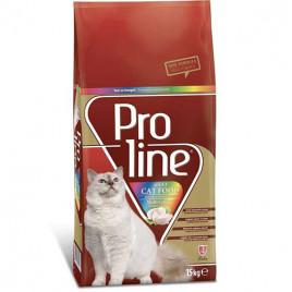 Proline Multi Color Yetişkin Kedi Maması 15 Kg