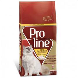 Proline Tavuklu Yetişkin Kuru Kedi Maması 15 Kg