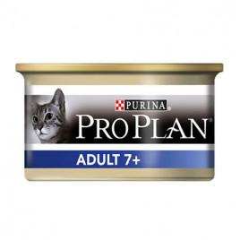 Yaşlı Ton Balıklı Kedi Konservesi 85 gr 6 Lı Avantaj Paketi
