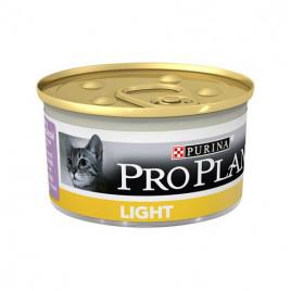 Yetişkin Light Hindili Kedi Konservesi 85 gr 24 Lü Avantaj Paketi