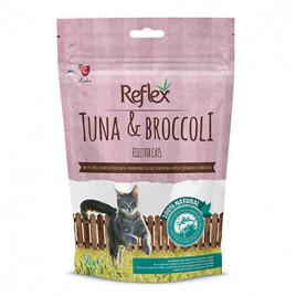 Ton Balığı ve Brokoli Fileto Kedi Ödülü 50g