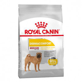 Ccn Medium Dermacomfort Yetişkin Köpek Maması 10 Kg