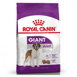 Giant Dev Irk Yetişkin Kuru Köpek Maması 15 Kg