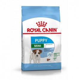 Royal Canin Mini Junior Küçük Irk Yavru Kuru Köpek Maması 4 kg