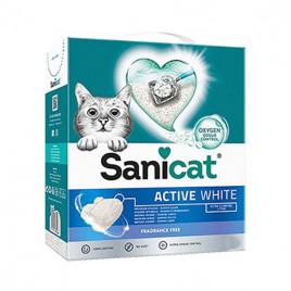 Active White Topaklanan Kedi Kumu 2X6 Lt