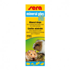 Mineral Plus N 50 Ml