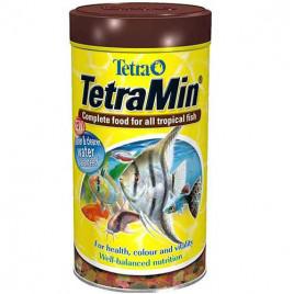Tetramin Balık Yemi 500 Ml