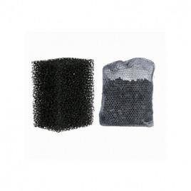 Trixie 2+1 Sünger Filtre Aktif Karbon Filtre M 200