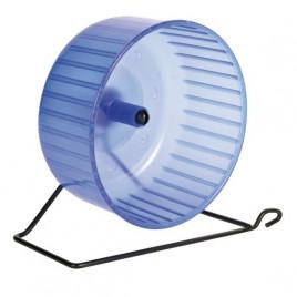Hamster Tekerleği, Metal Ayaklı 16Cm