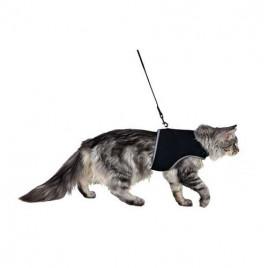 Kedi Göğüs Tasma Seti, Xl, 36-54 Cm,120 Cm