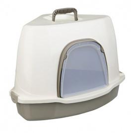 Trixie Kedi Köşe Tuvalet, 55 X 42 X 42 Cm