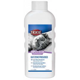 Trixie Kedi Kumu Parfümü, Bebek Pudrası750Gr