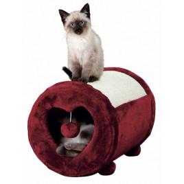 Trixie Kedi Tırmalama Silindiri, 27X39Cm,Pembe