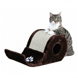 Trixie Kedi Tırmalaması Ve Evi, 48X27X24cm