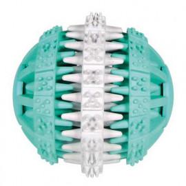 Trixie Köpek Diş Bakım Topu Oyuncağı,Dental, 7 Cm