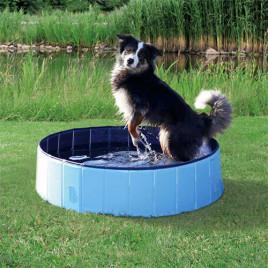 Köpek Havuzu Çap 80 Cm Derinlik 20 Cm