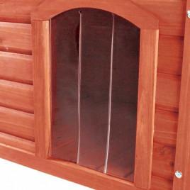 Köpek Kulübe Kapısı 22x35 Cm 39551 İçin