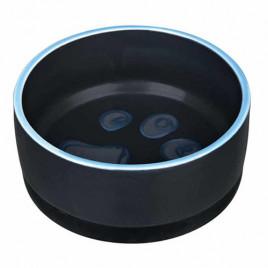 Köpek Porselen Mama Su Kabı 0,4Lt12 Cm