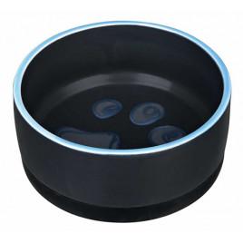Köpek Porselen Mama Su Kabı 0,75Lt 16 Cm