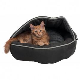 Trixie Köpek Ve Kedi Yatağı Antrasit 70 Cm