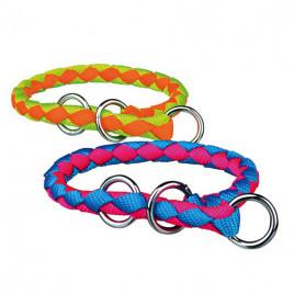 Köpek Yarı Şok Boyun Tasma L 47-55 Cm 18 Mm