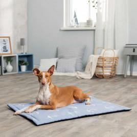 Trixie Köpek Yatağı, 100X70cm Açık Mavi