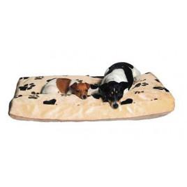 Köpek Yatağı, 60x40 Cm, Bej Açık Kahve