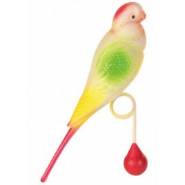 Kuş Oyuncağı, Paraket 15 Cm