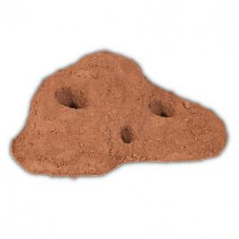 Sürüngen Teraryum İçin Çöl Kumu ,5 Kg , Kırmızı