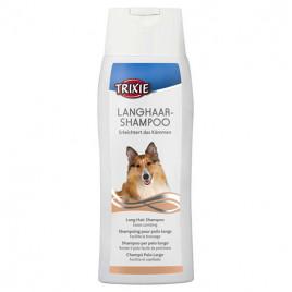 Trixie Uzun Tüylü Köpek Şampuanı 250Ml