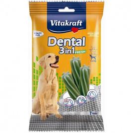 Köpek Naneli Diş Bakım Ödülü 3'lü M