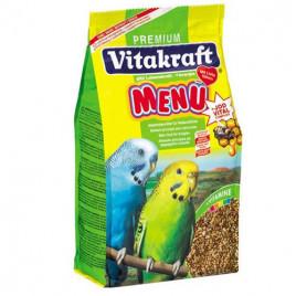 Vitakraft Muhabbet Kuşu Yemi 1000 gr